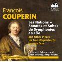 Couperin : Musique pour Deux Clavecins - Vol.1