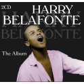 Harry Belafonte - The Album