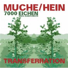 Transferration / Matthias Muche - Nicola L.Hein