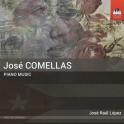 Comellas, José : Oeuvres pour piano