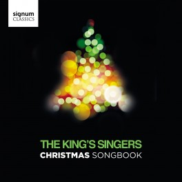 Christmas Songbook / The King's Singers
