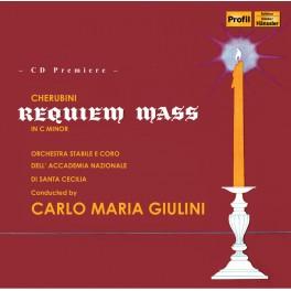 Cherubini : Messe de Requiem