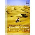 Bach dans le désert