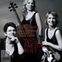 Bruch - Martin - Schoenfield : Trios avec piano