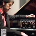 Brahms - Berg : Sonates pour piano