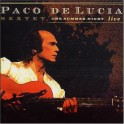 One Summer Night - Live / Paco De Lucia Sextet