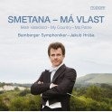 Smetana : Ma Patrie