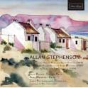 Stephenson, Allan : Concertos pour contrebasse et violoncelle