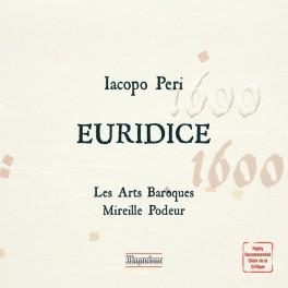 Peri, Jacopo : Euridice