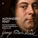 Haendel : Alexander's Feast