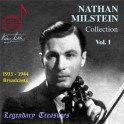 The Nathan Milstein Collection Vol.1