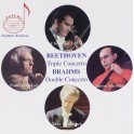 Beethoven - Brahms : Triple Concerto, Double Concerto