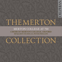 750 ans du College Merton d'Oxford