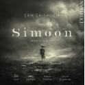 Chisholm, Erik : Simoon
