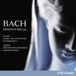 Bach : Magnificat