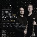 Vivaldi : Concertos pour basson et hautbois