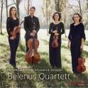 Schnyder & Schubert : Quatuors à cordes
