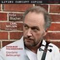 Nielsen : Concerto pour violon Op.33 / Vinyle LP