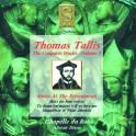 Tallis : Intégrale de l'oeuvre Vol.2