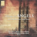 Songs of Angels : Musique du Magdalen College, Oxford (1480-1560)