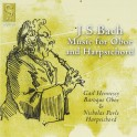 Bach : Musique pour hautbois et clavecin