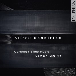 Schnittke : Intégrale de l'Oeuvre pour piano