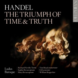 Haendel : The Triumph of Time and Truth