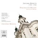 Rosetti : Requiem pour Mozart