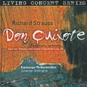 Strauss : Don Quixote