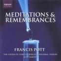 Pott : Méditations & Souvenirs