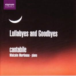 Lullabyes and Goodbyes / Ensemble Cantabile