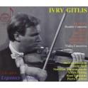 Live Performances Volume 1 / Ivry Gitlis