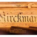 Kirkman, Jacob : Leçons et Sonates