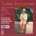 Suites françaises / Lajos Lencsés