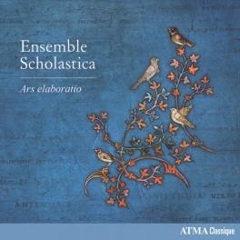 Ars Elaboratio / Ensemble Scholastica
