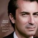 Bach & Haendel : Transcriptions pour piano