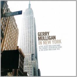 In New-York / Gerry Mulligan