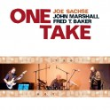 One Take / Joe Sachse Trio