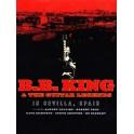 B.B. King & The Guitar Legends à Séville, 1992