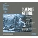 Les Musiciens et La Grande Guerre Vol.22 : Maudite Guerre