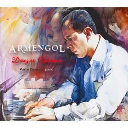 Ruiz Armengol, Mario : Danzas Cubanas