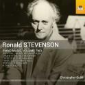 Stevenson, Ronald : Oeuvres pour piano Vol.2