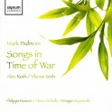 Roth - Seth : Songs in Time of War