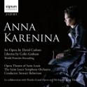Carlson, David : Anna Karenina