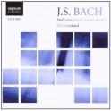 Bach : Le Clavier bien tempéré - Livre 1 / Jill Crossland