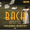 Bach, J-S : Sonates et Partitas BWV 1001 - 1006