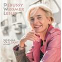 Debussy - Wissmer - Lesur : Oeuvres pour piano