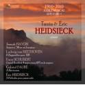 1960 - 2010 Jubilé Musical / Tania & Éric Heidsieck