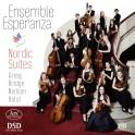Suites Nordiques /Ensemble Esperanza