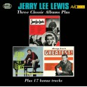 Three Classic Albums / Jerry Lee Lewis